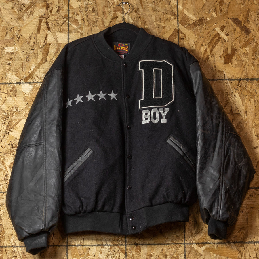 Vintage King Kong D-Boy Jacket sz XXXL
