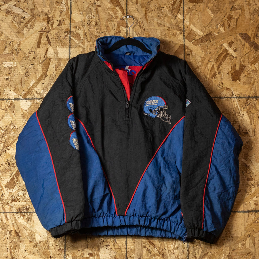 Vintage NFL Giants Jacket sz XL