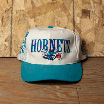 Charlotte Hornets Shadow Sports Specialties Snapback Hat