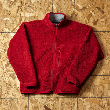 Vintage Patagonia Fleece Sweater sz L