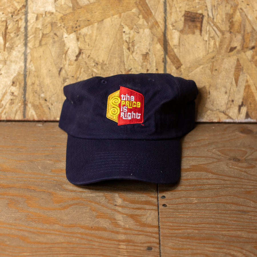 Deadstock Price Is Right Dad Hat