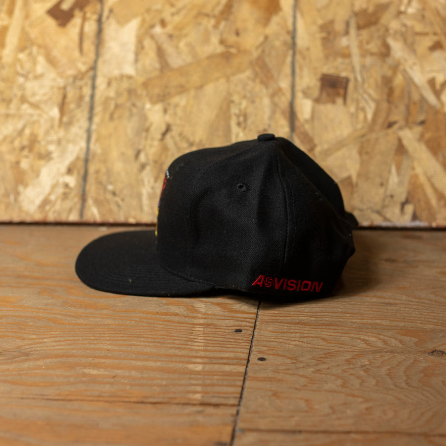 Deadstock Penthouse Party with Pets Snapback Hat