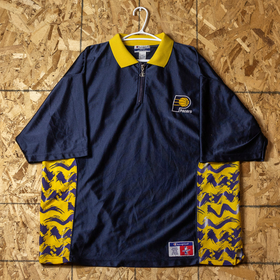 Vintage Indiana Pacers Jersey sz XXL