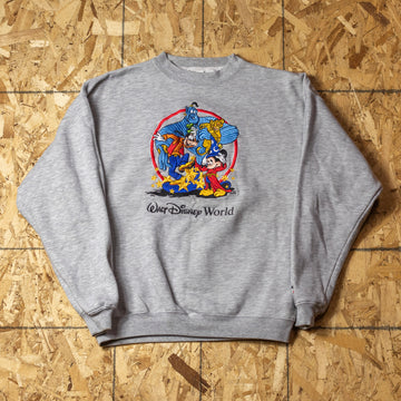 Vintage Walt Disney World Sweater sz XL