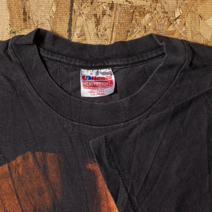 Vintage 90's Bruce Springsteen Single Stitch T-Shirt