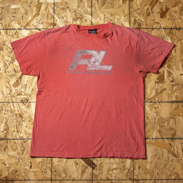 Vintage RL Polo Jeans Co. T-Shirt sz M