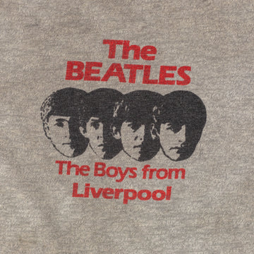 Vintage Beatles T-Shirt