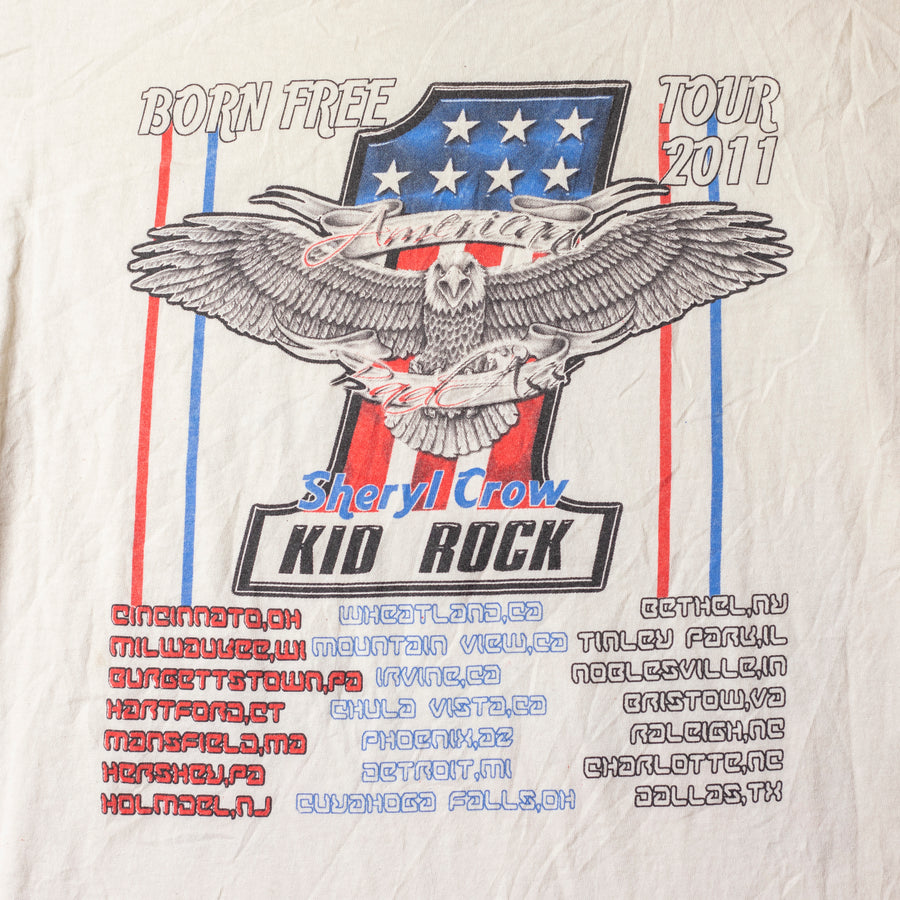 Vintage Kid Rock T-Shirt sz XL