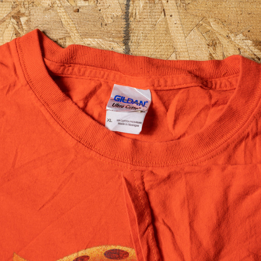 Vintage Chester Cheeto T-Shirt sz XL