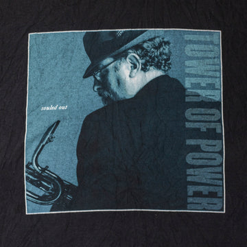 Vintage Tower Of Power T-Shirt