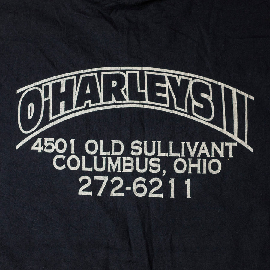 Vintage 90's O'Harleys T-Shirt sz XL