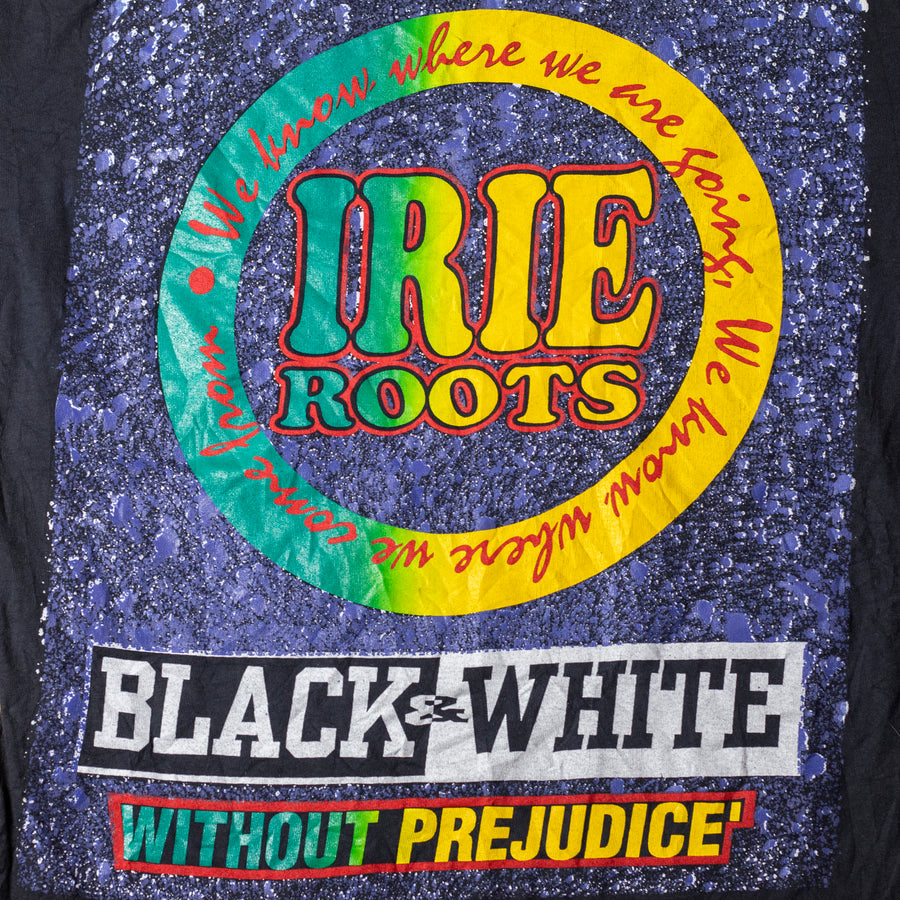 Vintage Irie Roots T-Shirt