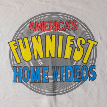 Vintage America's Funniest Home Videos T-Shirt