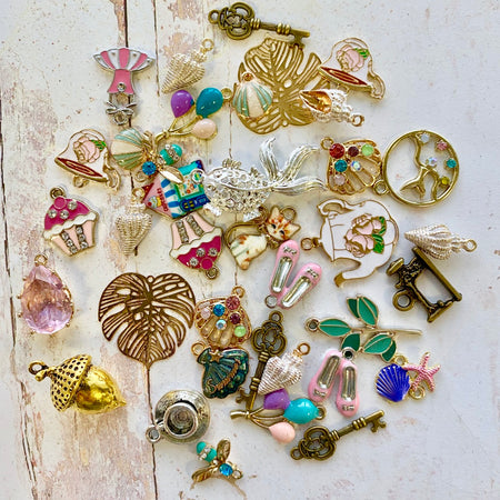 Charms and Trinkets