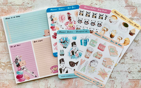 Paper Cute Stationery