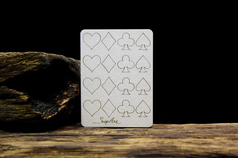 SnipArt Alice Collection - Card Symbols (S)