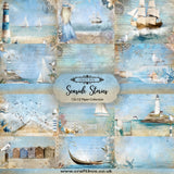 Seaside Stories Complete Collection