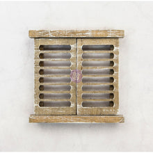 Load image into Gallery viewer, Frank Garcia Venetian Shutter by Prima
