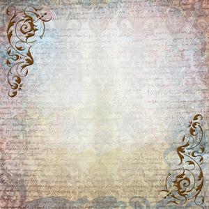 SALE: The Station 12x12 Scrapbooking Papers