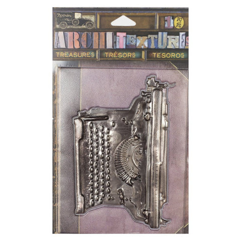 PREORDER - Architextures™ Treasures - Typewriter