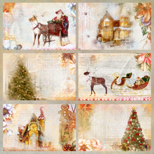 Load image into Gallery viewer, Limited Edition: Christmas Tale 12x12 Paper Collection