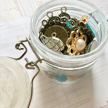 Load image into Gallery viewer, Charm Jar 50ml of Charms!
