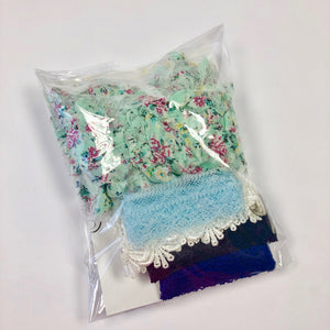 Lace pack - 5 yards