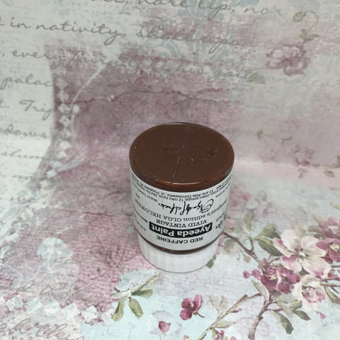 13Arts Vivid Vintage Paint - Red Caffeine (UK stock)