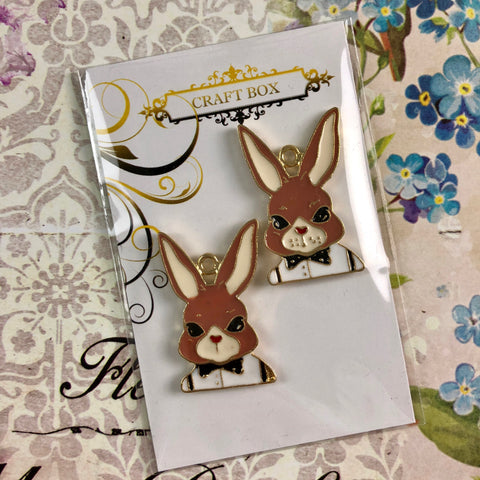 Alice Collection - Rabbit Heads