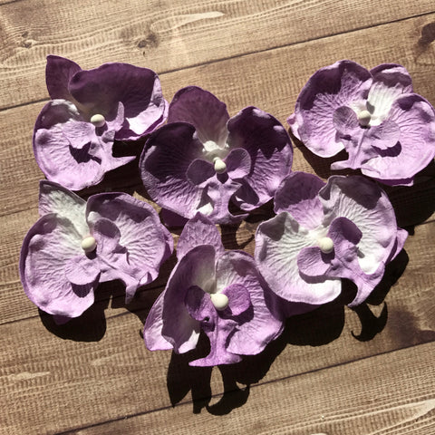 Craft Box Flowers - Just Orchids
