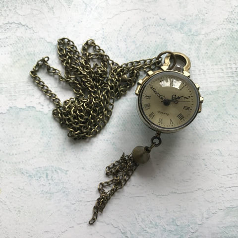 Vintage Swivel Watch