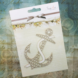 SnipArt - Anchor (M)