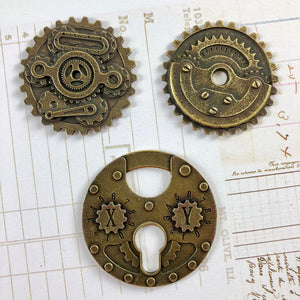 MitFORM Dials - 3 pieces