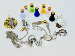 Deal on Tuesday - Wizarding Charms and Trinkets Bundle