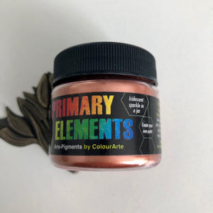 ColourArte Pigment 30ml Big Girl Pot Indian Copper