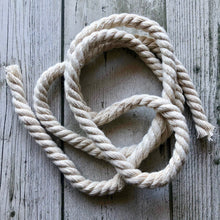 Load image into Gallery viewer, Junkyard Bazaar - Marine Rope