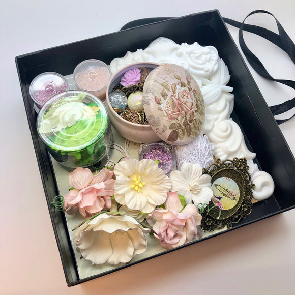 Limited Edition Spring Craft Box 2019
