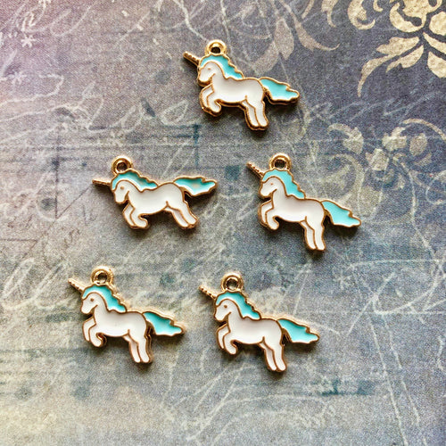 The Dreamer Collection - Tiny Unicorns