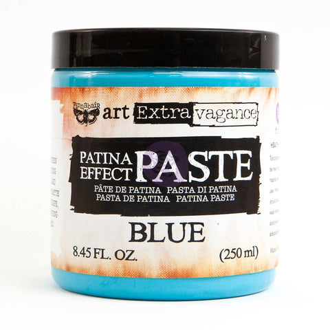 Prima Finnabair Patina Effect Blue