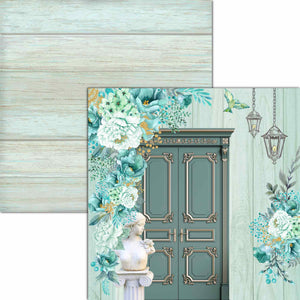 Come Home by Anna Hersom - 8x8 Papers