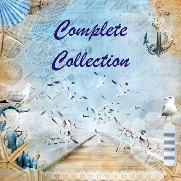 Seaside Stories Complete Collection PREORDER