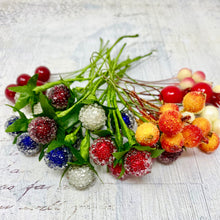 Load image into Gallery viewer, Christmas Berries - Large Bundle