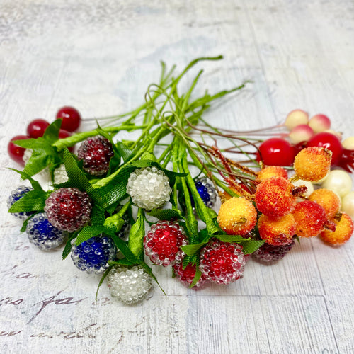 Christmas Berries - Large Bundle