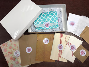 Journaling by Anna - Personalised Journaling Box