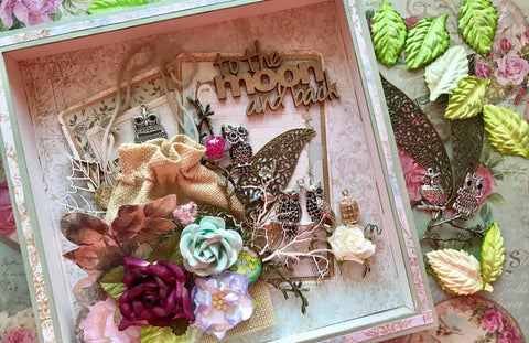 July Craft Box - (10010)
