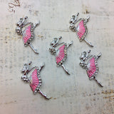 Lite Replay - Vintage Theatre Ballerina Charms