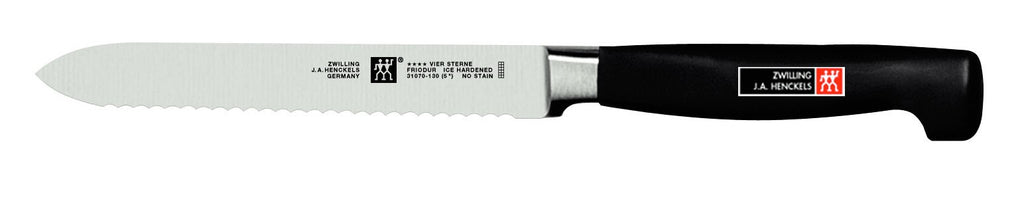 Zwilling Four Star Professional Knife German Made Pro