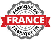 Made in France!
