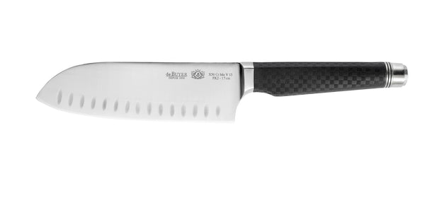 FK2 Professional Chef's Knife Series de Buyer France – The Chefs Company