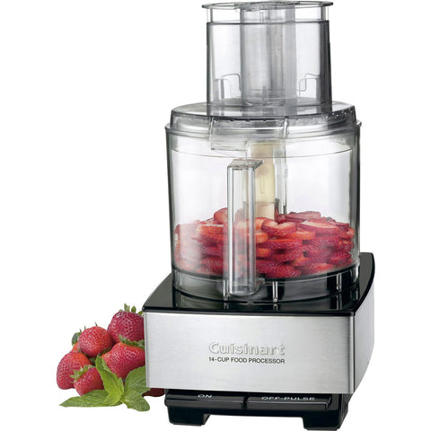 Cuisinart Custom 14 Food Processor (DFP-14BCNY) - Top Rated!